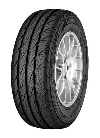 Uniroyal RAIN MAX 2 195/60R16 99H